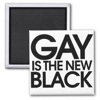 Bögen är den nya svarten magnet