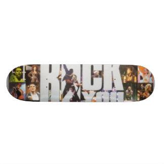 Bogus drottningdäck skateboard bräda 20,5 cm