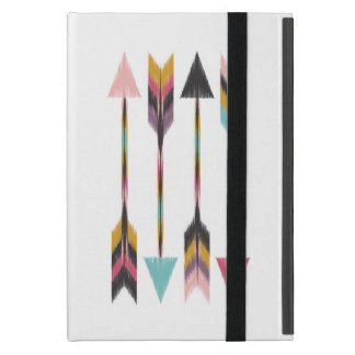 Bohemiska pilar iPad mini fodral