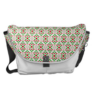 Boho messenger bag