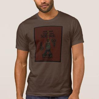 Bokar för stora ungar! t-shirt