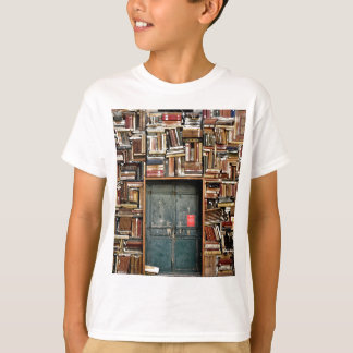 Bokar och bokar tshirts