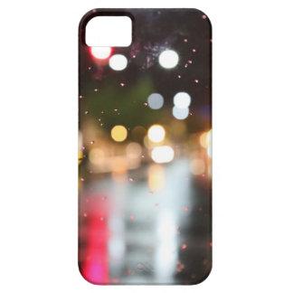 Bokeh gata iPhone 5 Case-Mate skydd