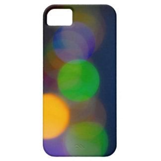 bokeh iPhone 5 Case-Mate skal