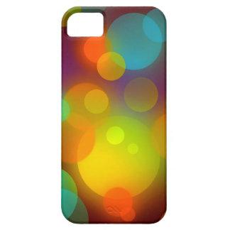 Bokeh iPhone 5 Case-Mate Skydd