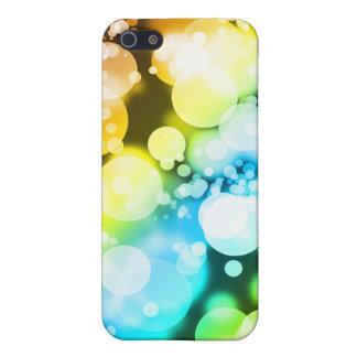 Bokeh iphone case iPhone 5 hud
