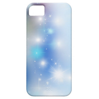 Bokeh stjärnor iPhone 5 Case-Mate fodral