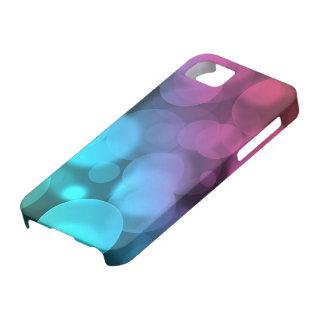 Bokeh Whookeh iPhone 5 Case-Mate Fodral