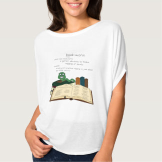 Bokmal Tee Shirts
