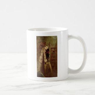 Bokmalen Kaffemugg