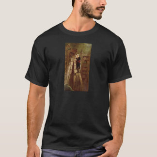Bokmalen Tee Shirt