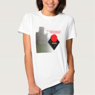 BoldPoetsOfKansasCity | BYGGA SLOTTVÄGGAR | T-shirt