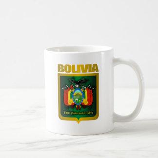 """Bolivia guld "", Kaffemugg"