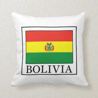 Bolivia kudder kudde
