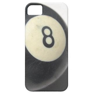 Boll åtta iPhone 5 Case-Mate fodraler