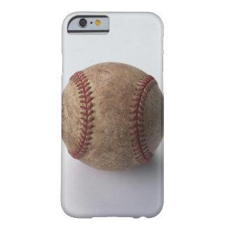 Boll av Hardballbaseball Barely There iPhone 6 Skal