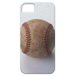 Boll av Hardballbaseball iPhone 5 Hud