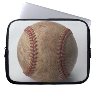 Boll av Hardballbaseball Laptop Sleeve