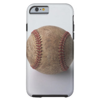 Boll av Hardballbaseball Tough iPhone 6 Fodral