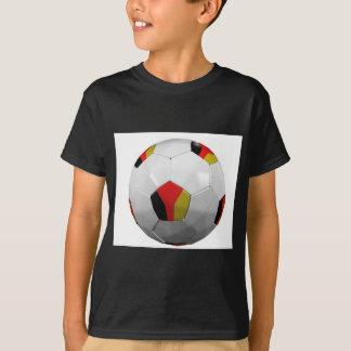 boll för Tyskland Tee Shirt