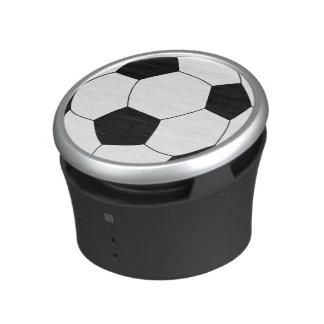BollBumpster för fotboll (fotboll) högtalare