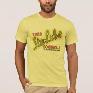 bonneville tee shirts