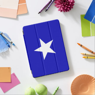 Bonnie blåttflagga iPad air skydd