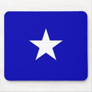 Bonnie blåttflagga mus mattor