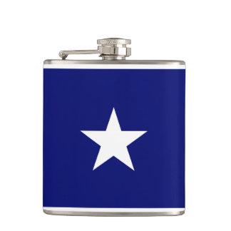 Bonnie blåttflaggaflaska