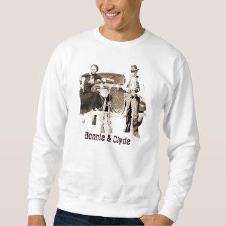 Bonnie & Clyde Sweatshirt