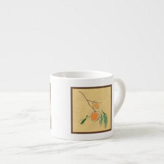 Bönsyrsa Espressomugg