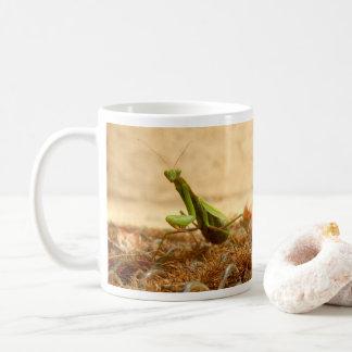 Bönsyrsakrypmugg Kaffemugg