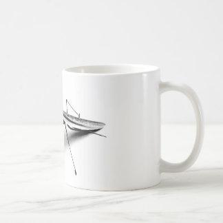Bönsyrsasamling Kaffemugg