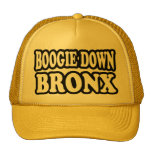 Boogien besegrar Bronx, NYC Keps