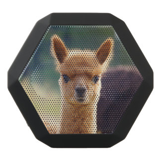 Boombot Rex Bluetooth för babyAlpacasvart Svart Bluetooth Högtalare