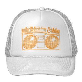 Boombox 1 hatt keps