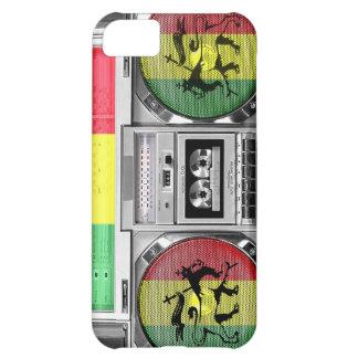 boomboxreggae iPhone 5C fodral