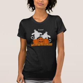 Booo spökeTshirt Tee Shirts