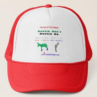 bootie - hatt keps