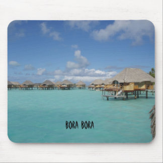 Bora Bora Musmatta