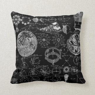Bord av astronomi kudde