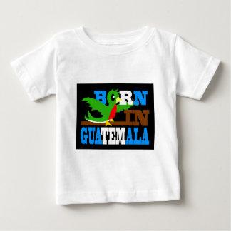Bördiga Guatemala 2 Tee Shirts