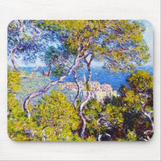 Bordighera Claude Monet coola 1884, gammalt som är Mus Matta