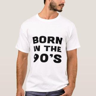 BÖRDIGT 90-tal Tee Shirts