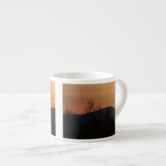 Boreal Silhouette för BOSI Espressomugg