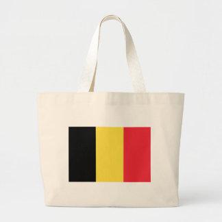 (Borgerliga) Flag_of_Belgium_, Jumbo Tygkasse