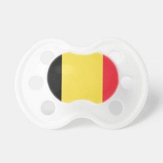 (Borgerliga) Flag_of_Belgium_, Napp