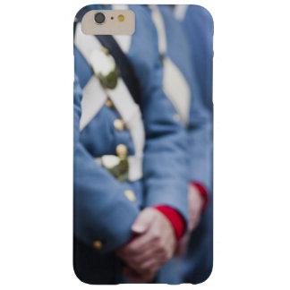 Borgerliga Krig-era för US flottor, militär Barely There iPhone 6 Plus Fodral