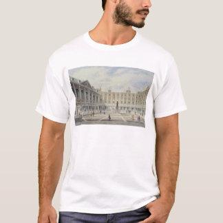 Borggård av Sts Thomas sjukhus T-shirt