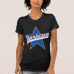 Boricua produkt- och T-skjortor Tee Shirts